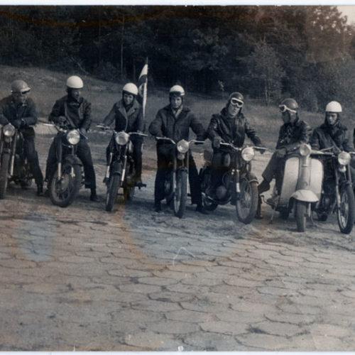 Klub Motocyklowy Pędziwiatry Lubaczów