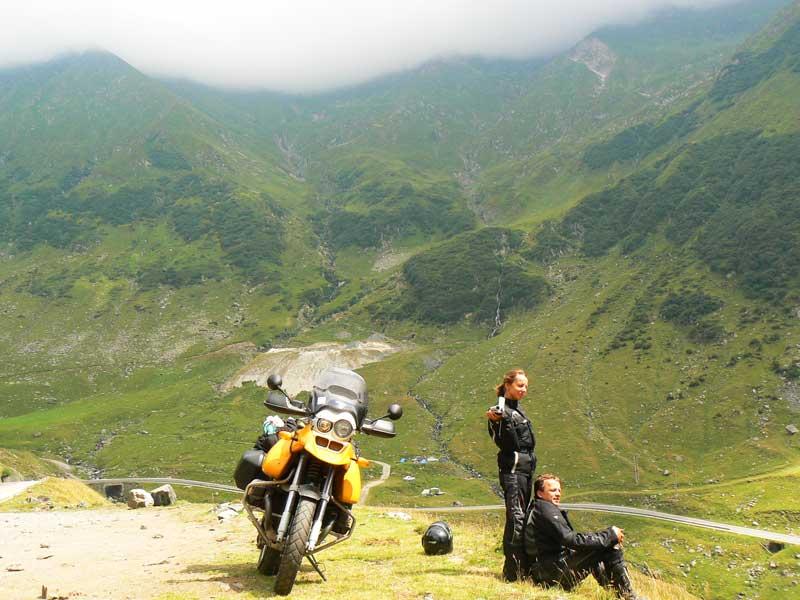 Wyprawa do Grecji – 2008