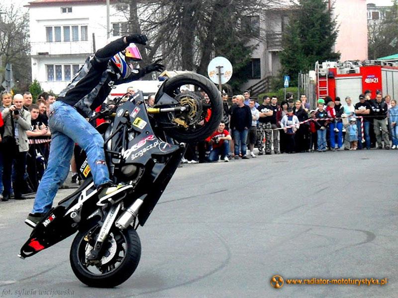 Motoserce - Lubaczów 2012