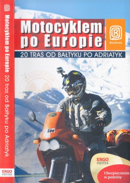 Przewodnik motocyklowy po Europie
