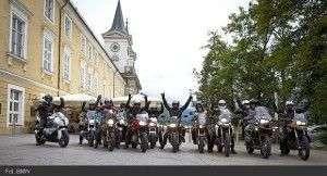 BMW Motorrad Days w Garmisch-Partenkirchen / Fot. BMW