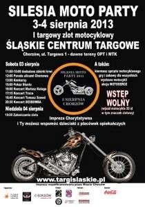 Silesia Moto Party Chorzów