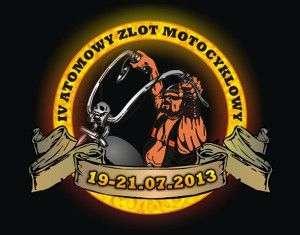 Atomowy zlot motocyklowy