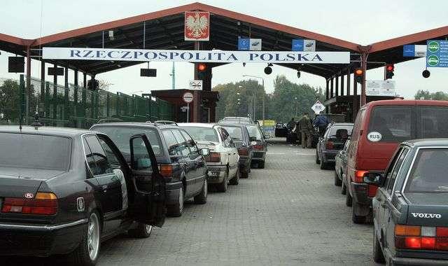Wkrótce nowe przejścia graniczne na Ukrainę