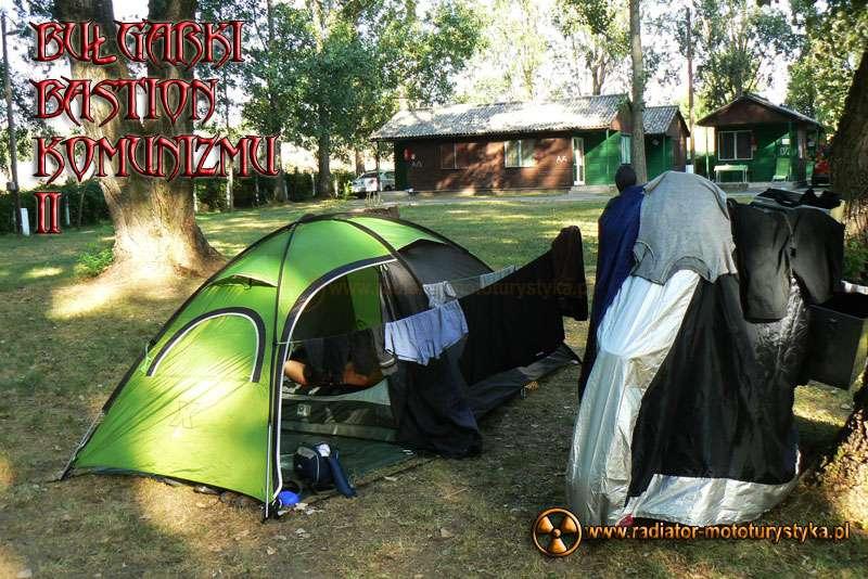 Wyprawa 2013 – Bułgarski bastion komunizmu część 2