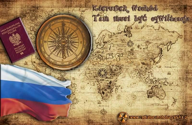 Do Rosji