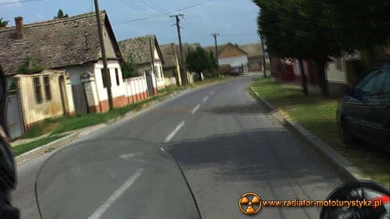 Wyprawa motocyklowa – Bułgarski Bastion Komunizmu - Serbia