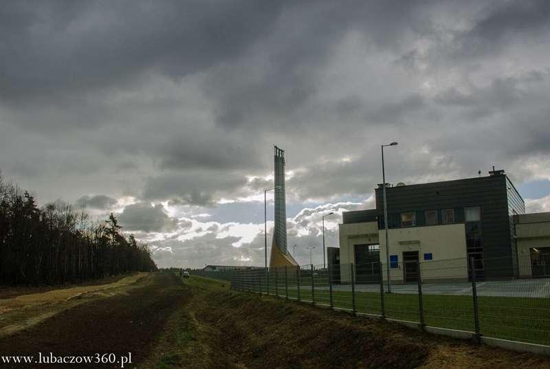 Przejście graniczne Budomierz - Hruszew, fot. Tomasz Mielnik