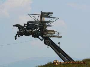 Wyprawa motocyklowa – Bułgarski Bastion Komunizmu – z czasów komunizmu