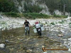 Wyprawa motocyklowa – Bułgarski Bastion Komunizmu – odrobina szaleństwa w Rodopach