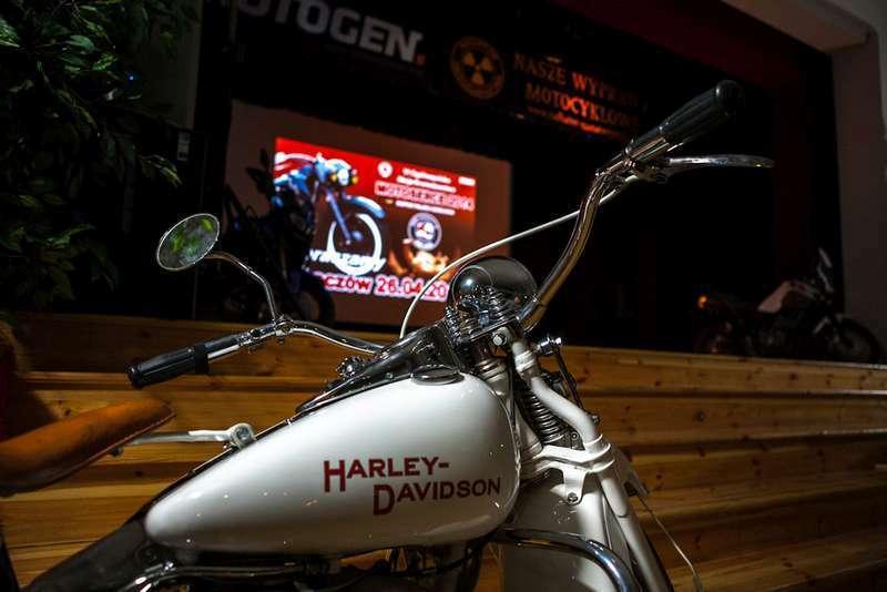 V Nasze Wyprawy Motocyklowe – dodatkowe atrakcje
