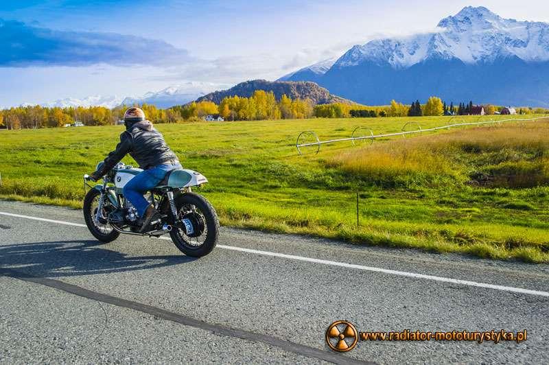 Motocykli coraz więcej…