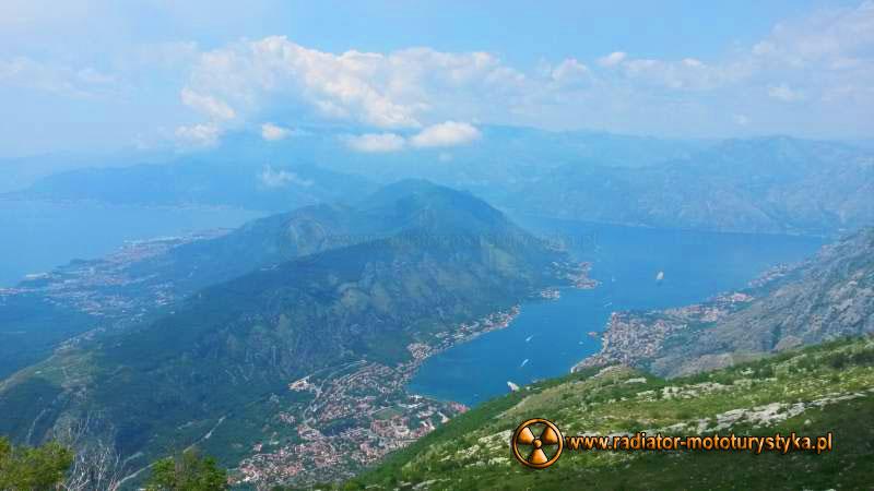 Boka (zatoka) Kotorska
