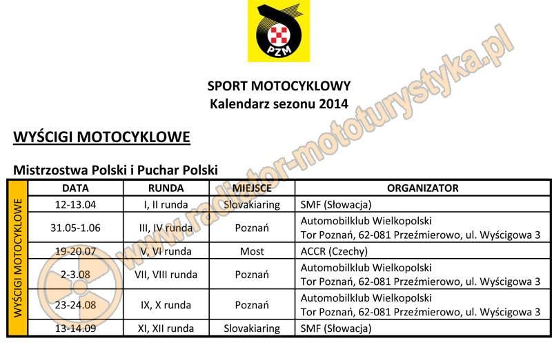 kalendarz_sportu_motocyklowego_2014_-_wyscigi