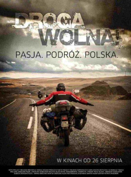 Film pt. Droga Wolna!