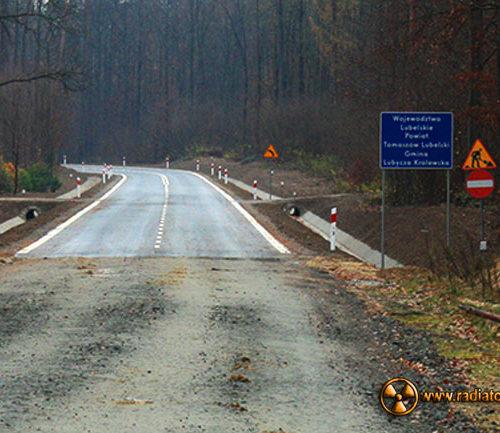 500 mln zł na drogi lokalne