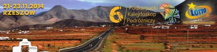 Podkarpacki Kalejdoskop Podróżniczy (Fot. lowcytrendow.pl)