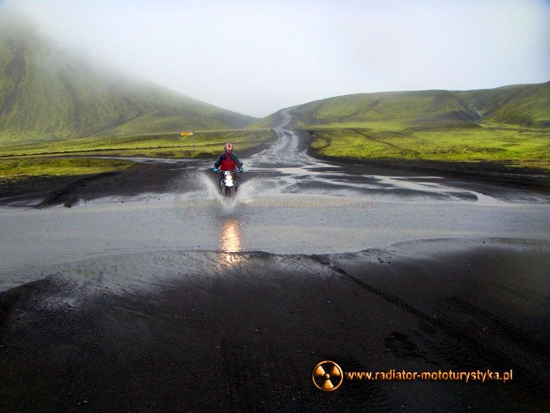 V Nasze Wyprawy Motocyklowe – Planeta Islandia