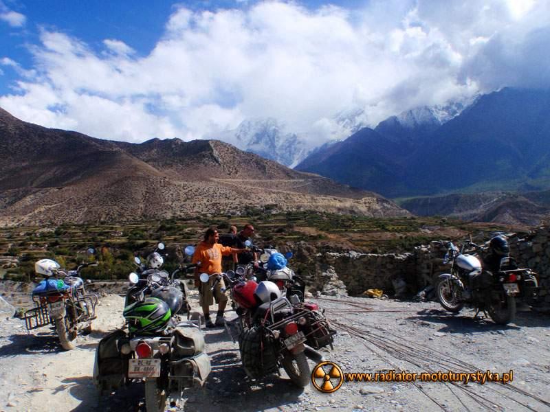 V Nasze Wyprawy Motocyklowe – Magic moments w Nepalu
