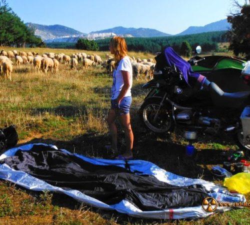 Rozsądek, refleks i relaks czyli bezpieczna jazda na motocyklu