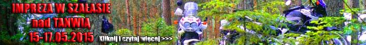 Kalendarz zlotów i imprez motocyklowych