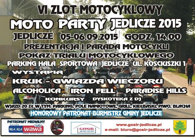 Jedlicze-moto-party-2015