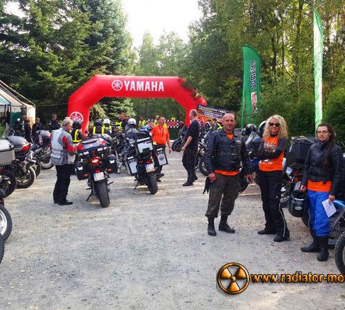 Paszków Rally 2015 - relacja