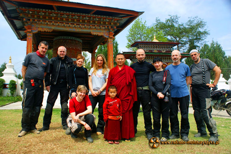 011a-Bhutan-kraj-grzmiącego-smoka