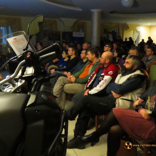 Pierwsze zdjęcia i opinie uczestników VI NWM