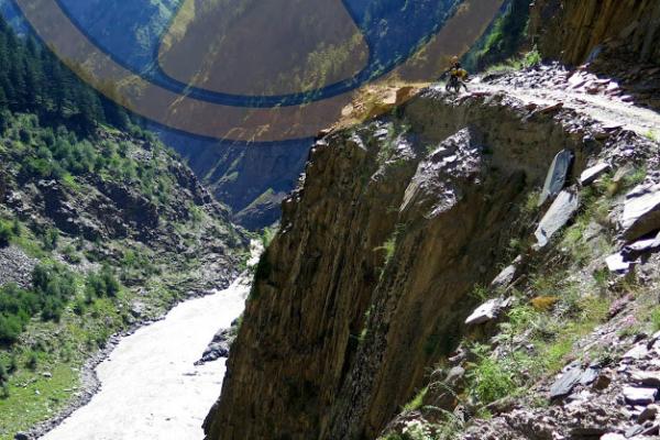 VI Nasze Wyprawy Motocyklowe – Himalaje nieznane