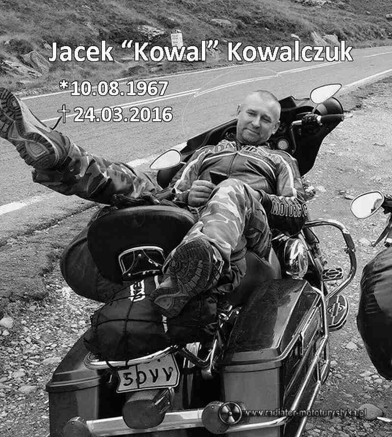 "Jacek ""Kowal"" Kowalczuk"