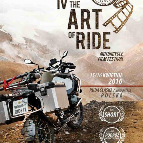 IV Festiwal The Art of Ride