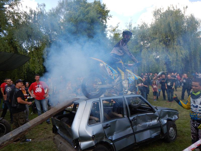 Moto Forszmak Party 2016