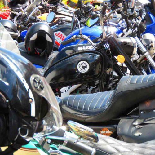 Reaktywacja motocykli WSK
