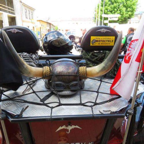 Motoserce Lubaczów 2016