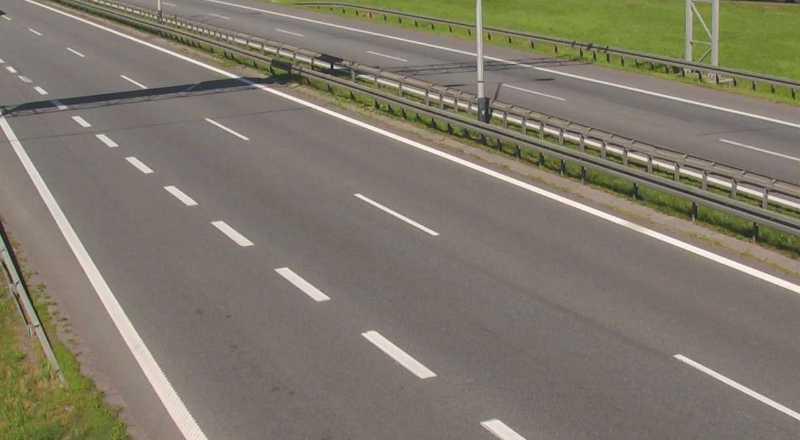 Autostrada A4 łączy granice