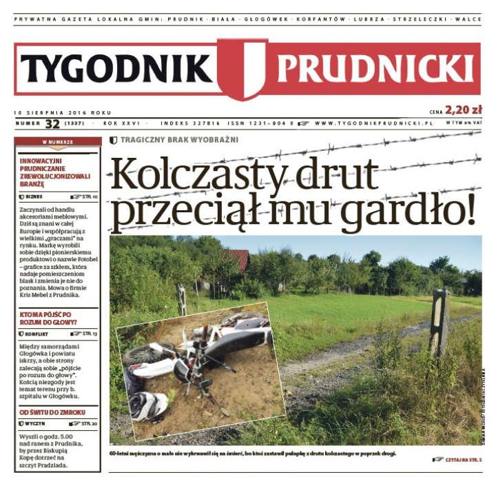 Tygodnik_Prudnicki-drut_kolczasty