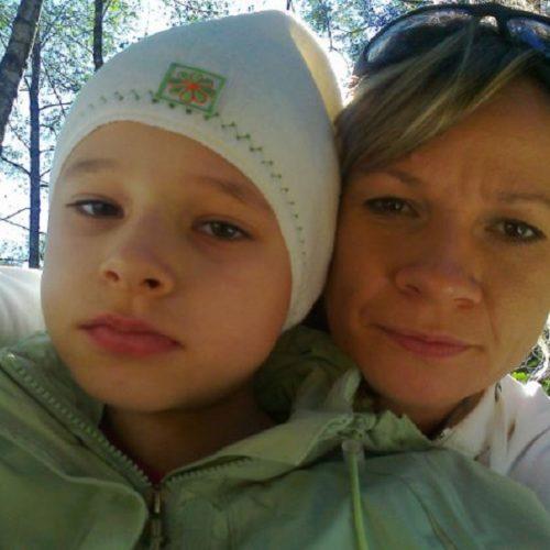 Emilka z Oleszyc na Podkarpaciu walczy z rakiem - prośba o pilne wsparcie