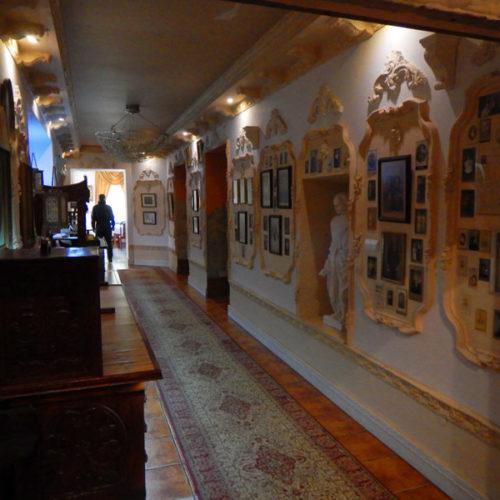 jesienne pogórza karpackie galeria