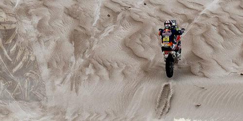 Dakar 2017 w sieci i TV
