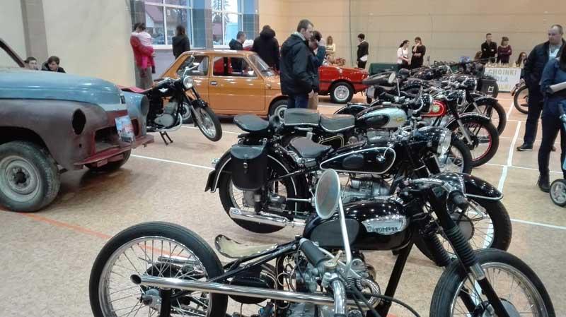 Motocykliści dla Emilki – po imprezie charytatywnej
