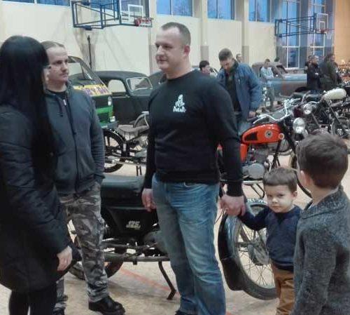 Motocykliści dla Emilki – impreza charytatywna