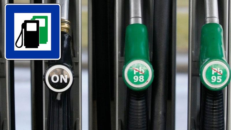 ME nowa opłata emisyjna w cenie paliw