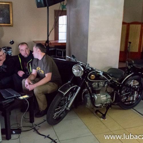 Zdjęcia z VII Nasze Wyprawy Motocyklowe