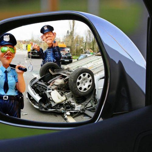 Spowodowałeś wypadek samochodowy? Dowiedz się, co w takiej sytuacji dają Ci ubezpieczenia komunikacyjne