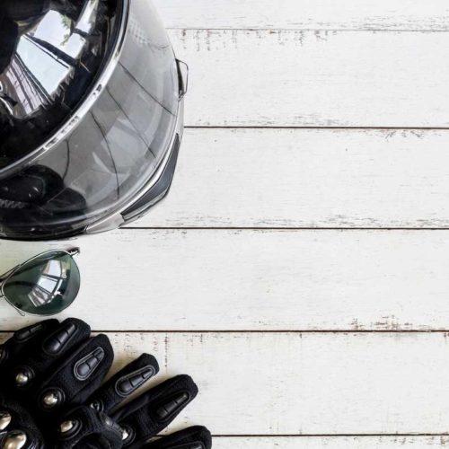 Akcesoria przydatne na motocykl