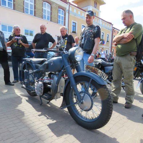 Motoserce Lubaczów 2017