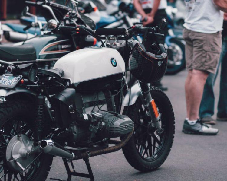 motocykl - podróże - monitorowanie motocykli