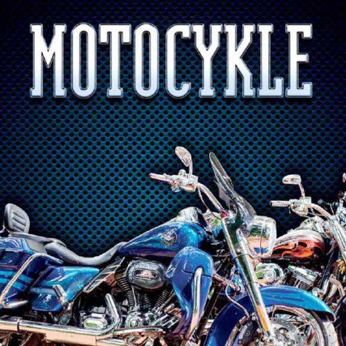 Motocykle i samochody - nowe publikacje, niebawem w księgarniach