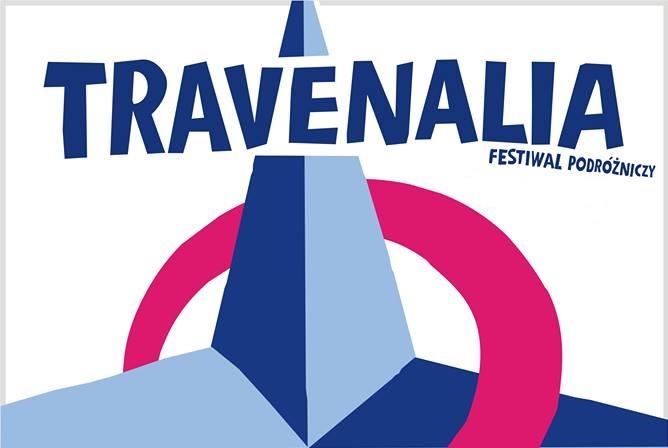 Festiwal Podróżniczy TRAVENALIA - Kraków
